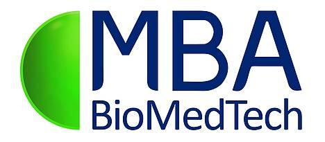 MBA Biotechnolgie und Medizintechnik _ LogogMedTech