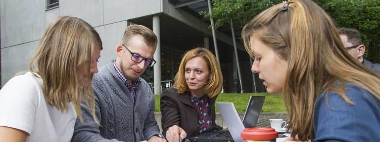 MBA Potsdam Sommersemester 2017