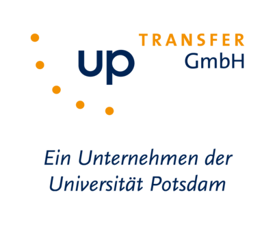 Logo UP Transfer GmbH